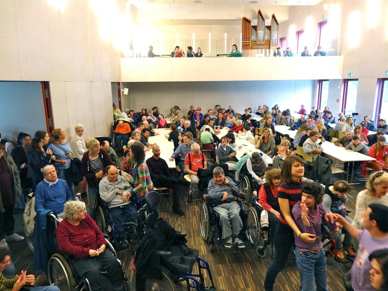 20150502 2.5.15: Maifest Heim Stiftung Wagerenhof, Uster